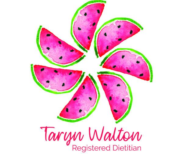 Taryn Walton – Dietitian
